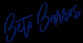 Assinatura Beto Barros- 170x88